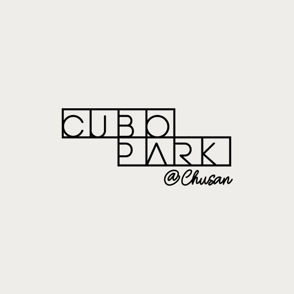Logo design for Cubo Park