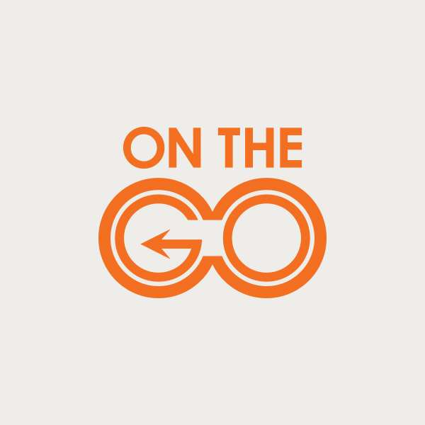 Logo design for On the Go