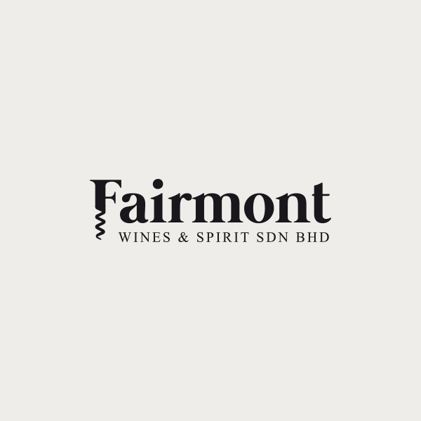 Logo design for Fairmont by C-Square