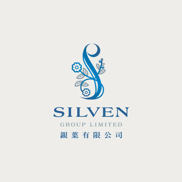 Logo design for Silven