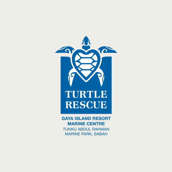 Logo design for Turtle Rescue