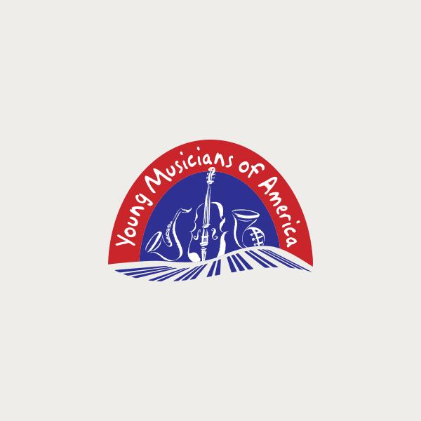 YMA logo design