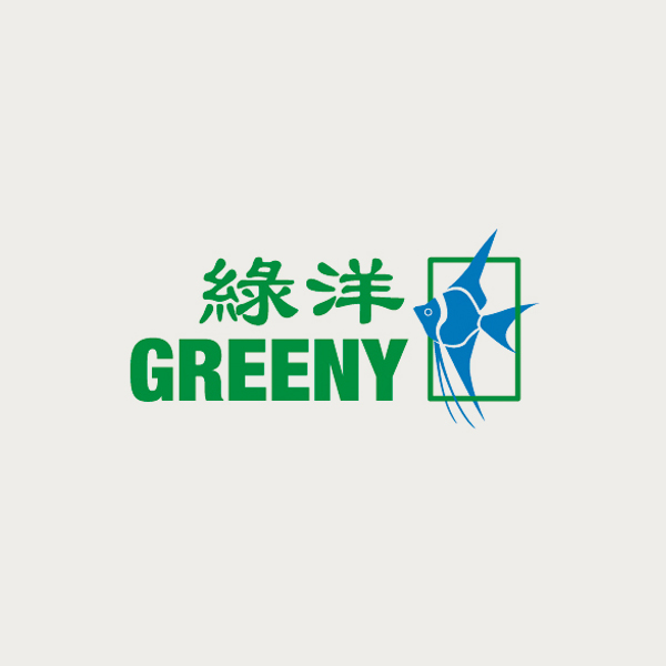 Logo design for Greeny